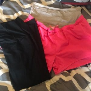 BeMaternity and Old Navy Active